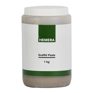 HEMERA Graffiti Paste 1kg